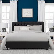 Littrell Upholstered Platform Bed