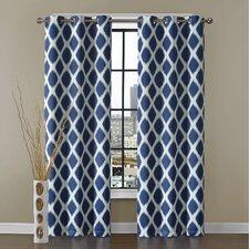 East Drive Blackout Curtain Panels (Set of 2)