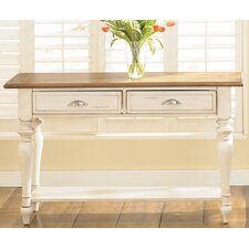 Vanbrugh Console Table by August Grove