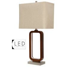 "Mira 29"" Table Lamp"