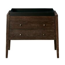 Joseph End Table by Madison Park Signature