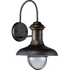 Estoril 1 Light Outdoor Wall Lantern