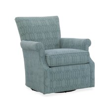 Liam Swivel Armchair by Sam Moore