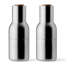Spice Salt and Pepper Grinder (Set of 2)