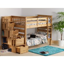Franky Single Bunk Bed