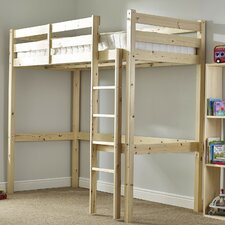 Chester High Sleeper Bunk Bed