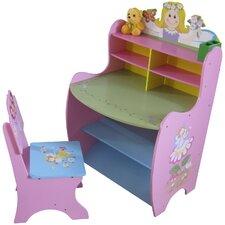 Enchanted Desk