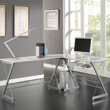 Prima Corner Desk