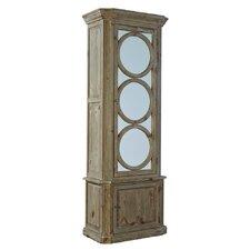 Ashen Circles 2 Door Accent Cabinet by Furniture Classics LTD