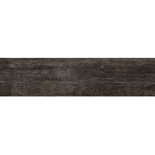 "Country 3"" x 24"" Porcelain Bullnose Tile Trim in Oxford"