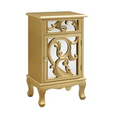 Wiscasset Accent Cabinet by House of Hampton