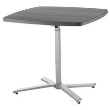 Adjustable Height Pub Table