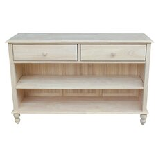 Dason Console Table by Beachcrest Home