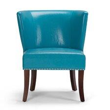 Jamestown Barrel Chair by Simpli Home