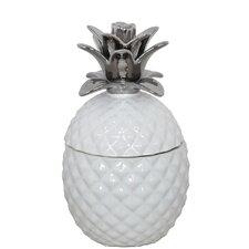Pineapple Storage Decorative Jar