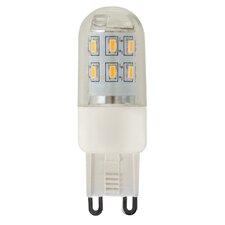 4W G9 LED Light Bulb (Set of 10)
