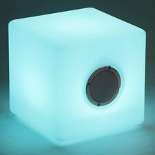 Cube Wire Free Speaker Stand