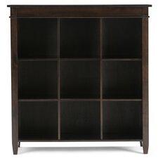Carlton 46 Cube Unit Bookcase by Simpli Home