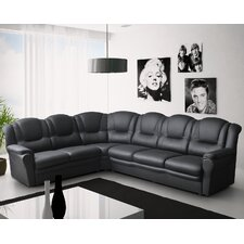 Texas 5 Seater Corner Sofa