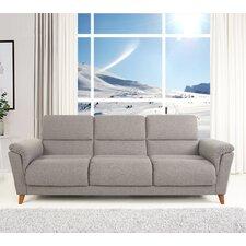 Elan 3 Seater Clic Clac Sofa Bed