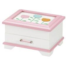Little Princess Jewellery Box