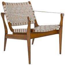 Sheldon Leather Armchair