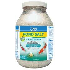 Pond Salt Granules