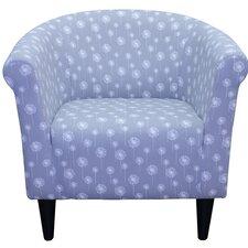 Rosamond Barrel Chair by August Grove