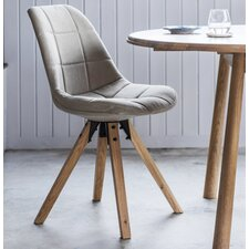 Annette Upholstered Dining Chair (Set of 2)