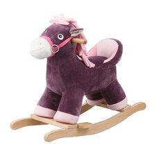 Rocking Pony with Rest