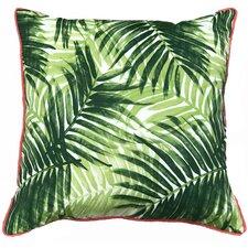 Miami Outdoor Throw Pillow