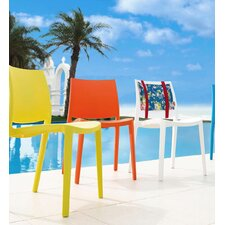 Cielo Outdoor Dining Side Chair (Set of 4)