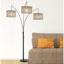 """Utecht 74"""" Tree Floor Lamp Base"""
