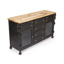 Merriman 4 Drawer Cabinet by 17 Stories