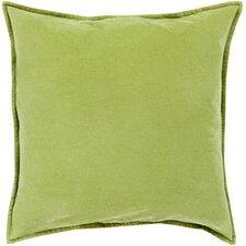 Samara Velvet Pillow Cover