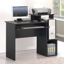 Paisley Home Office Computer Desk