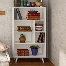 Modern 40.75 Cube Unit Bookcase by Boahaus LLC