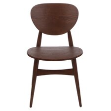Plukke Solid Wood Dining Chair