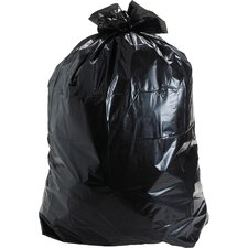 Insect Repellent 35-Gal. Trash Bags