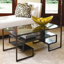 One Up Coffee Table by Global Views
