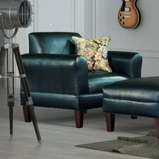 Tracy Porter Armchair by Carolina Accents