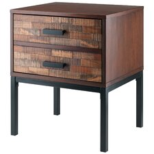 Arden End Table by Loon Peak