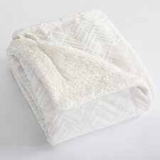 Premium Reversible Luxury Bed Blanket