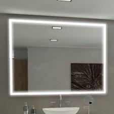 Galaxy Illuminated Bathroom / Vanity Wall Mirror by Paris Mirror