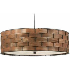 Ardsley 3-Light Drum Pendant