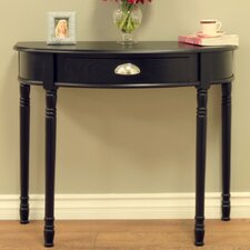Boxelder Console Table by Charlton Home