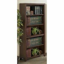 Achieve 69 Standard Bookcase by Latitude Run
