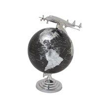 Aluminum Globe