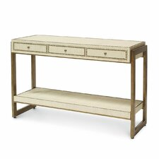 Benton Console Table by Palecek