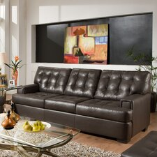 Simmons Upholstery Cates Sofa